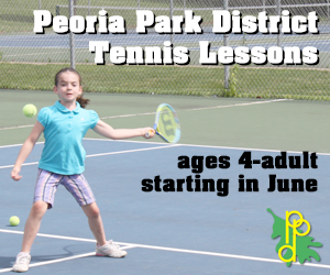 PPD Tennis