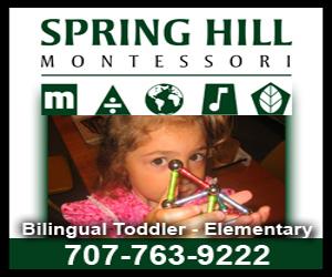 Spring Hill Montessori School