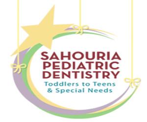 Sahouria Pediatric Dentistry