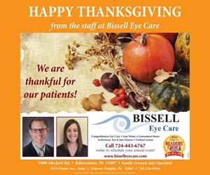 Bissell Eye Care