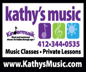 Kathy's Kindermusik