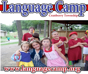 Cranberry Language Camp