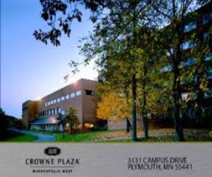 Crowne Plaza Minneapolis West