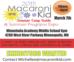 Summer Camp Guide & Expo
