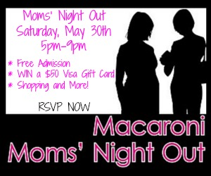 2nd Annual Moms' Night Out-Stacy