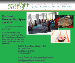 GreenLight Studio