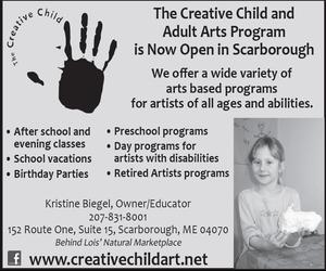 The Creative Child