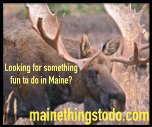 101 Things to Do in Maine