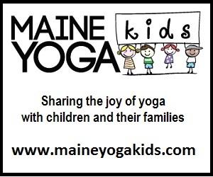 Maine Yoga Kids