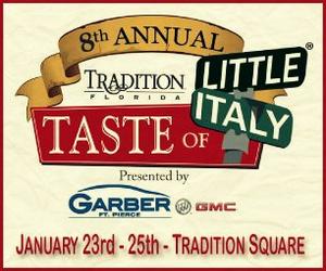 Taste of Little Italy 2015