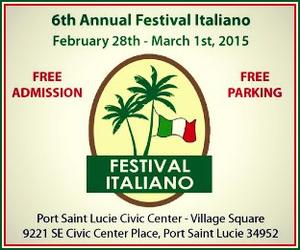 2015 Festival Italiano