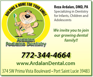 Ardalan Pediatric Dentistry