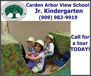 Carden Arbor View School (K-8th)