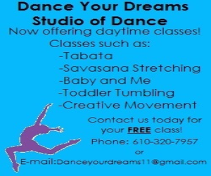 Dance Your Dreams