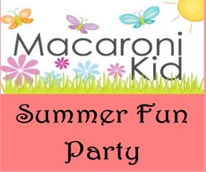 Summer Fun Party