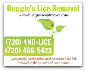 Buggie's Lice Removal