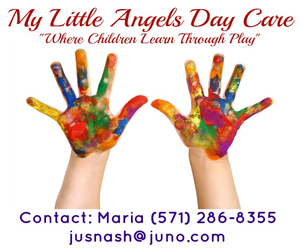 My Little Angels Day Care