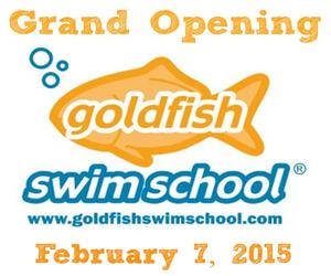Goldfish Swim School - Reston