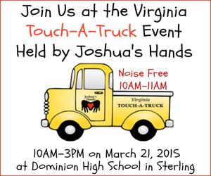 Virginia Touch A Truck