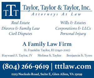 Taylor , Taylor & Taylor, Inc