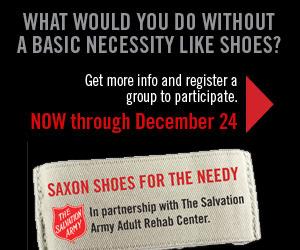 saxon needsy