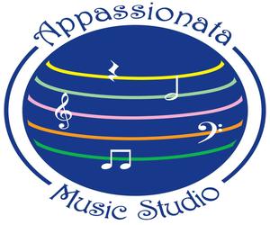 Appassionata Piano studio