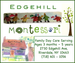 Edgehill Montessori School