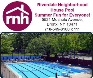 Riverdale Neighborhood House Summer Camp