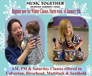 Music Together® offered by Lyrical Children