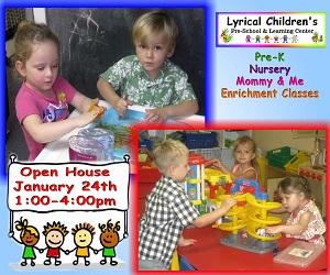 Lyrical Children's Preschool & Learning Center