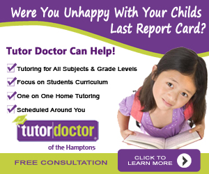 Tutor Doctor Can Help!