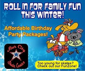 Star City Skate Center