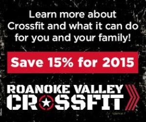Roanoke Valley Cross Fit