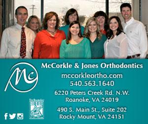 McCorkle and Jones Orthodontics
