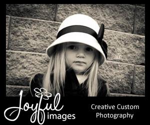 Joyful images
