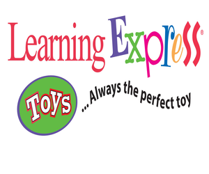 Learning Express Of Robinson