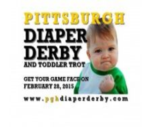 Diaper Derby