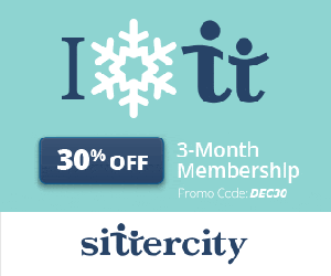Sittercity deal