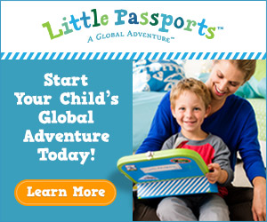 Little Passports & Early Explorers