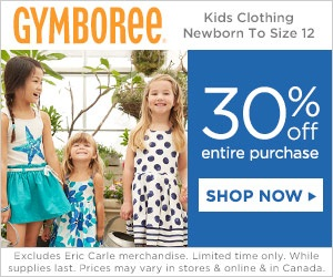 Gymboree Sale