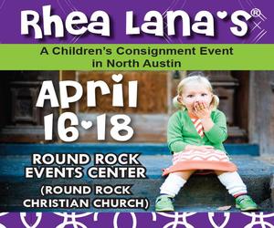 Rhea Lana's Consignment Sale