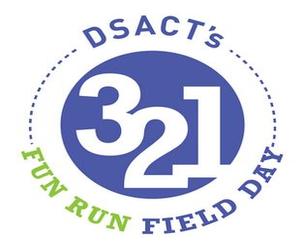 DSACT 321 Fun Run