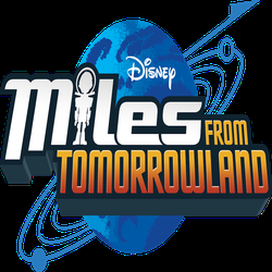 Miles From Tomorrland 2