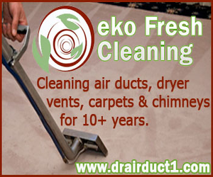 Eko Fresh Cleaning