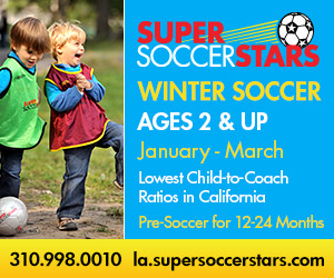 Super Soccer Stars Winter 14