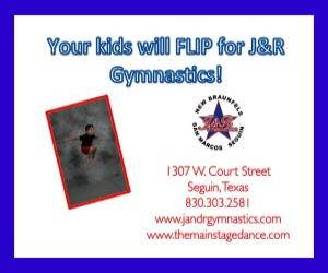 Macaroni Kid loves J&R Gymnastics