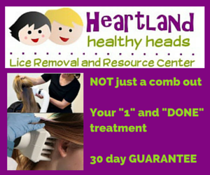 Heartland Head Lice
