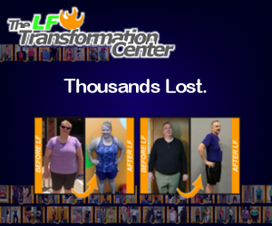 Lit Fitness Transformation Center of Blue Springs