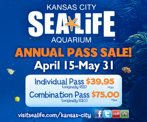 SEALIFE LEGOLAND Annual pass sale