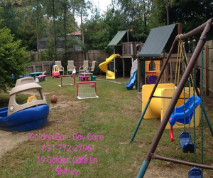 Golden Gate Day Care